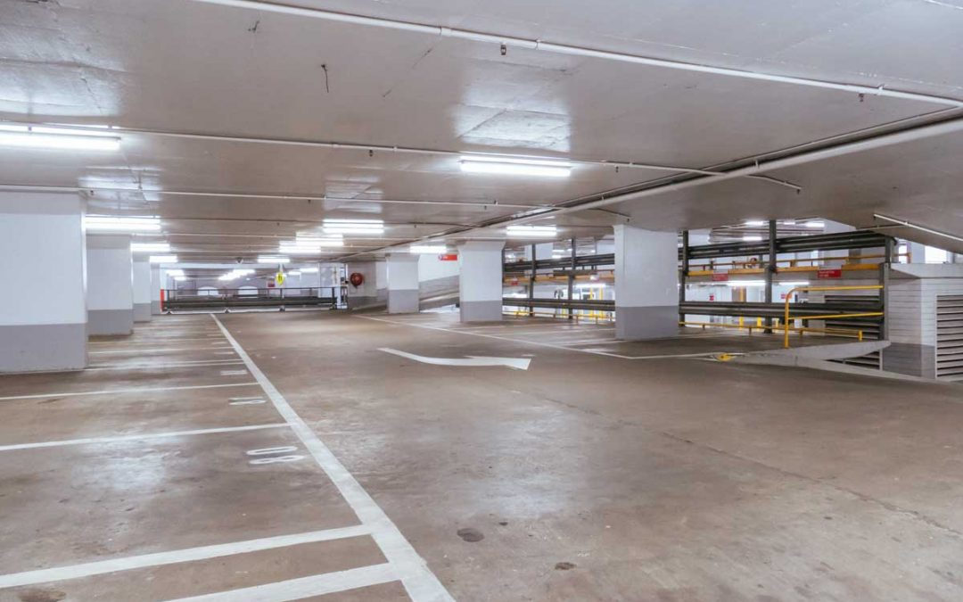 5 Reasons Why Keeping Business Car Parks Clean Is Important