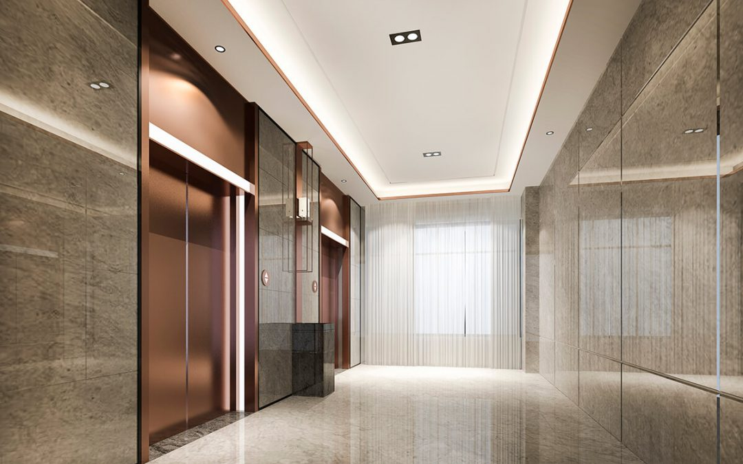 Top Tips To Keep Your Building Lifts Clean