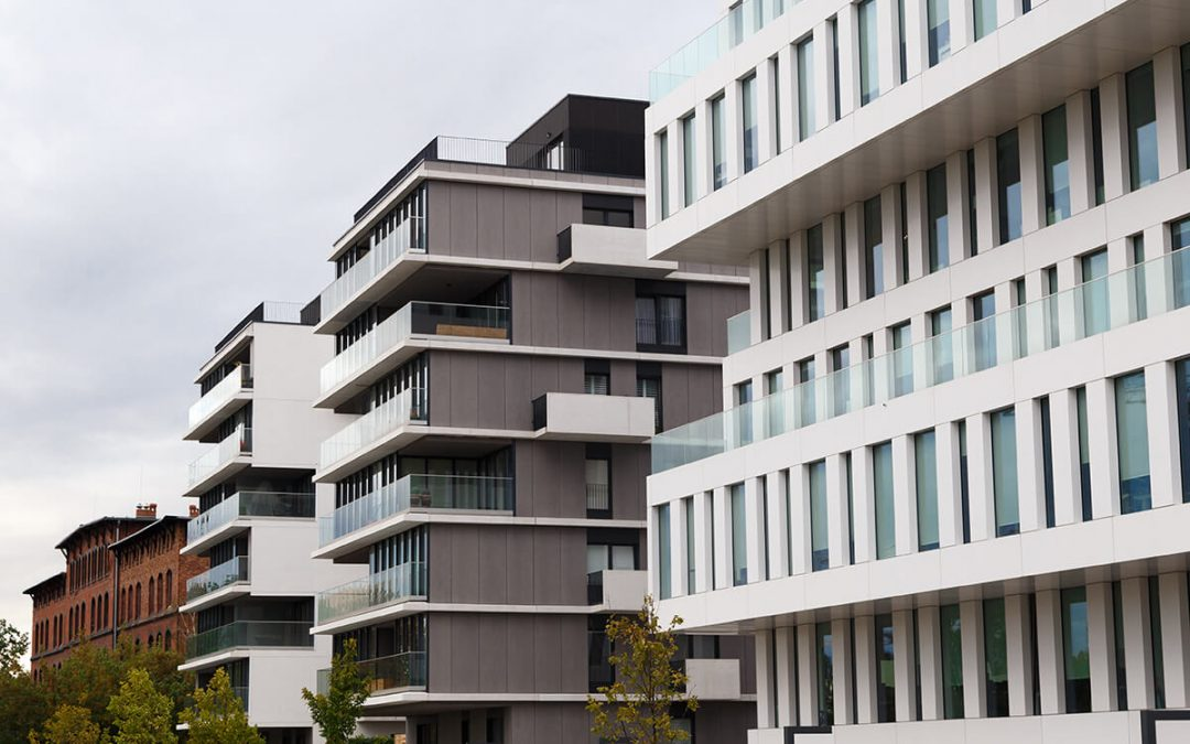 4 Ways Strata Cleaning Can Increase the Value of Your Property